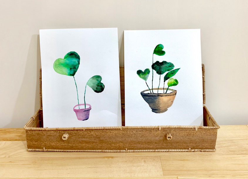 Handmade Paper Design