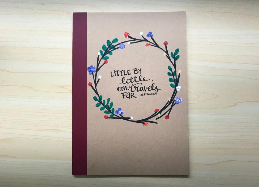 Far Notebook